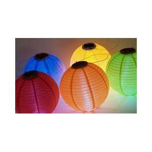 Tall Tea Lights   Multi Color LED   Battery Operated