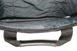 Avenues Civic 15.4 Laptop Notebook Computer Sleeve Bag 3 Colors Black
