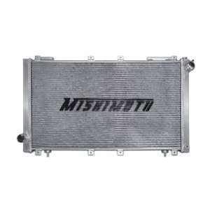 MMRAD B4 90 Aluminum Radiator for Subaru Legacy Turbo Automotive