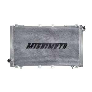MMRAD B4 90 Aluminum Radiator for Subaru Legacy Turbo Automotive