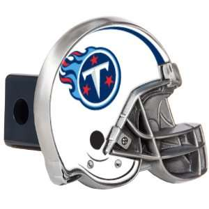 Tennessee Titans Great American Metal Helmet Trailer Hitch