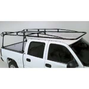 Pro III Medium Duty Truck Rack for Mini/Mid Sized Trucks: Automotive