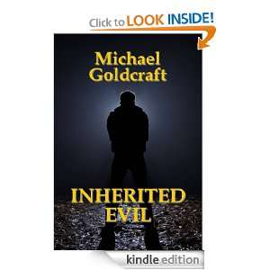 Inherited Evil (The Darke Lyfe Trilogy): Michael Goldcraft: