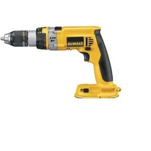14.4V Cordless Hammerdrill/Drill/Driver (Bare Tool): Home Improvement