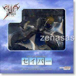 Fate stay night Saber 18 PVC Figure Good Smile