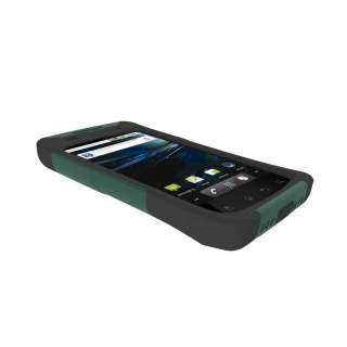 GREEN Aegis Series by Trident Case ARMOR SHIELD COVER for LG Optimus