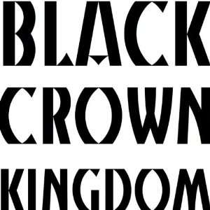 Kingdom Black Crown Music