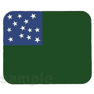Flag of the Green Mountain Boys Mouse Pad Everything Else