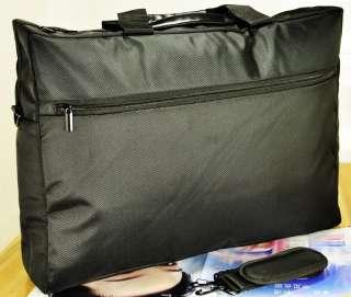 19inch Laptop Bag Computer bag case for DELL TOSHIBA ACER HP IBM 18.4