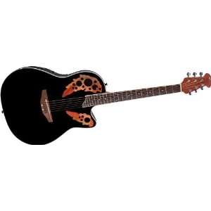 Ovation Applause Series Ae148 Super Shallow Cutaway