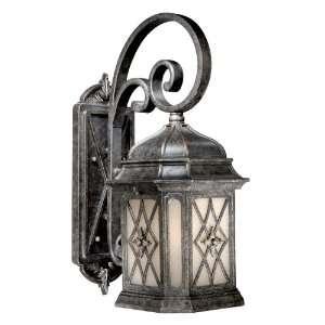 Vaxcel USA ES OW51093VT 1 Light Energy Star Outdoor Wall Lamp Lighting