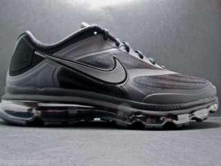 ... Nike Air Max Ultra 2011 Sz 13 Blk Hyperfuse 454346 004 ...