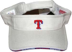 TEXAS RANGERS Sports Visor Officially Licensed MLB