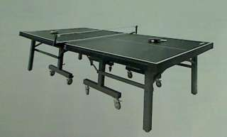 AMF Fury Table Tennis Table