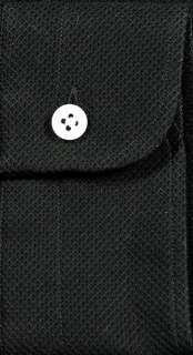 New $325 Barba Napoli Black Shirt 15.75/40