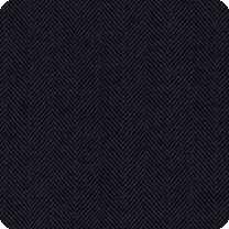 Navy Blue blended wool herringbone perfect for all seasons