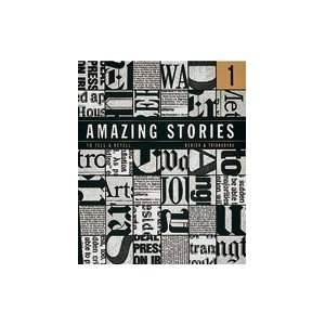 Amazing Stories 1 To Tell and Retell [Paperback] Lynda Berish Books