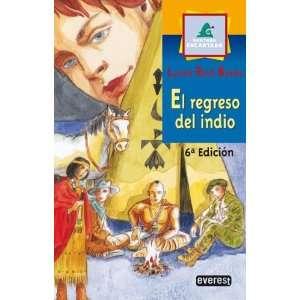 Level 4) (Spanish Edition) (9788424132705) Lynne Reid Banks Books