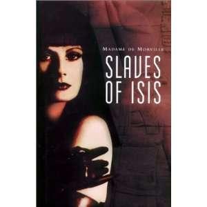 of Isis (9780952546368) Madame de Morville, Madame de Morville Books
