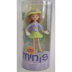 Groovy Girls Minis Doll   Petal Toys & Games