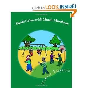 ) Yahiya Emerick, Patricia Meehan 9781456399757  Books