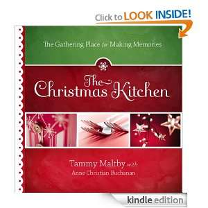 : Tammy Maltby, Anne Christian Buchanan:  Kindle Store