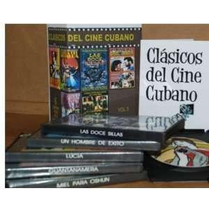 CANADA). Cuban film. Import Latin America movie. Pelicula Cubana