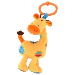 Safari Jiggle Wiggle   Giraffe Toys & Games
