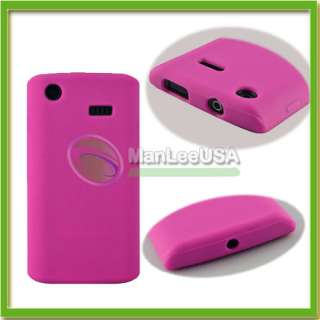 Color Best New Silicone Soft Case Cover For Samsung Captivate i897 USA