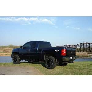 Zone Offroad 3 Body Lift 07 09 Chevy/GMC Silverado/Sierra 1/2 Ton 2WD