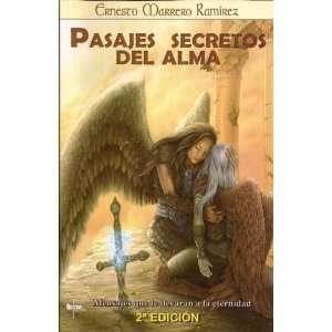secretos del alma (9789807014106) Ernesto Marrero Ramirez Books