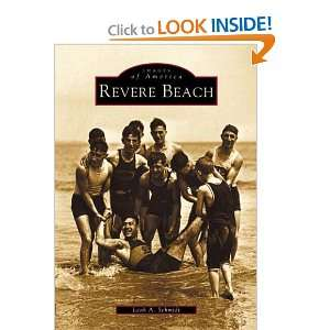 Revere Beach (MA) (Images of America) (9780738510309