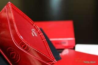 Cartier Happy Birthday Card Holder L3000781
