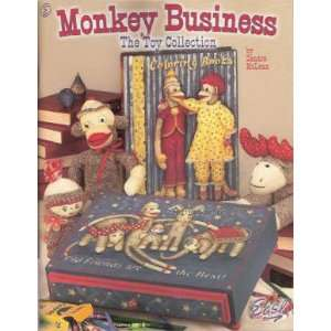 Business   The Toy Collection (9781573771870): Sandra McLean: Books