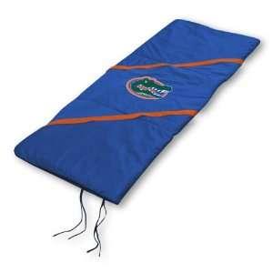 Florida Gators Sleeping Bag   NCAA UF Slumber Bag
