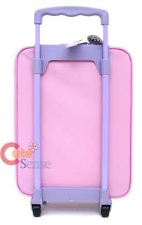 Disney Princess Rolling bag Suite Case Luggage 3