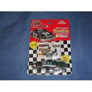 1993 NASCAR Racing Champions . . . Harry Gant #33 Skoal