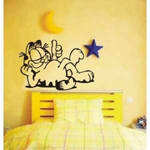 Large  Easy instant decoration wall sticker decor