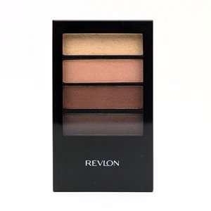 Revlon Colorstay 12 Hour Eye Shadow, 305 Copper Spice