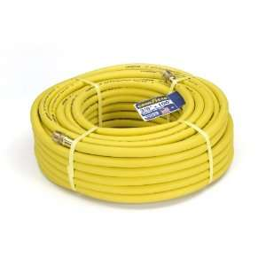 46503 3/8 Inch by 100 Feet 250 PSI Rubber Air Hose Home Improvement