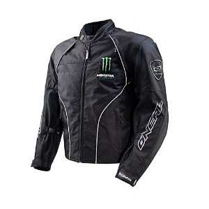 Monster Motocross Jacket Short (Pre Order Now!): Sports & Outdoors