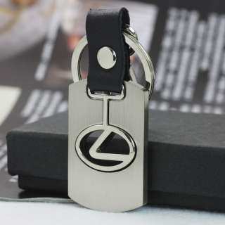 NEW METAL HONDA BENZ MAZADA KIA VW7009 CAR LOGO KEYCHAIN KEY RING FREE