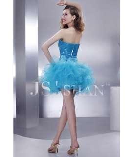 sparkling paillette party cocktail dress sku js11c25 fabric sequins