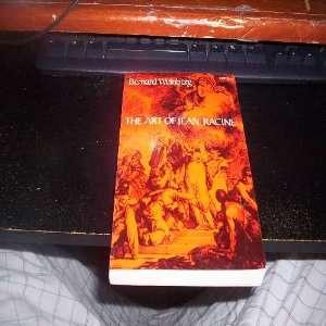Jean Racine (Phoenix Books) (9780226885490) Bernard Weinberg Books