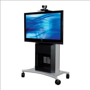 CART F/ PLASMA LCD LED VIDEOCONFERENCING OFFICE FURNITURE VC CRT