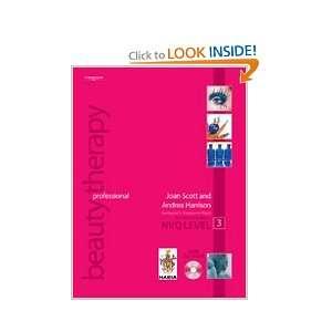Professional Beauty Therapy (9781844801459) Scott & Harrison Books