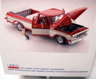 SAM WALTONS 1979 FORD TRUCK 124 SCALE NIB SHIPS FREE