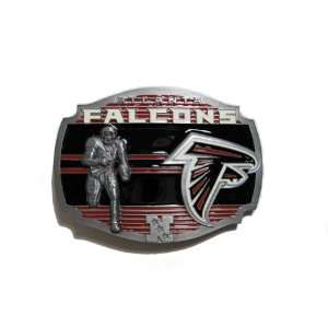 NFL Vintage Atlanta Falcons Belt Buckle