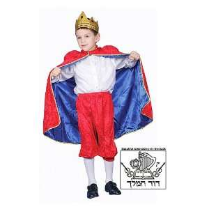 Quality Deluxe King David Costume Set   Medium 8 10 By