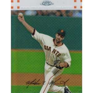 Matt Morris San Francisco Giants (Baseball Ca